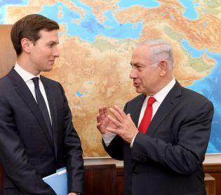 חדשות, חדשות פוליטי מדיני, מבזקים לקראת הריבונות: נתניהו שוחח עם ג'ארד קושנר