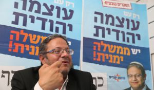 חדשות המגזר, חדשות קורה עכשיו במגזר, מבזקים הרב אליעזר שנוולד: עכשיו תורה של עוצמה יהודית