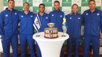 חדשות ספורט, ספורט הגרלת גביע דייויס מול שבדיה: לשם יפתח מול יימר