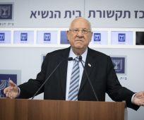 חדשות, חדשות פוליטי מדיני, מבזקים בפער גדול: מי יהיה הנשיא הבא של מדינת ישראל?