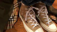 אופנה וסטייל, מבזקים, סרוגות לא פאנקיסטית, סטייליסטית: זו הנעל הנכונה לסתיו