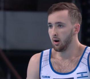 חדשות ספורט, ספורט הישג לישראל: מדליית כסף באליפות העולם בהתעמלות