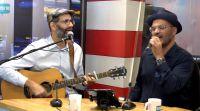 """מוזיקה, תרבות לייב בסרוגים: יוני גנוט ואילן דמרי • """"יה שמע אביונך"""""""