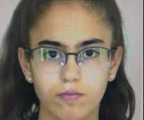 חדשות, חדשות בארץ, מבזקים נעלמה בערב שבת: דתייה בת 14 מירושלים נעדרת