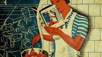 אוכל, חדשות האוכל מבשלים לחג? מתכונים שנשמרו לאורך ההיסטוריה