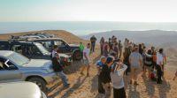"""ארץ ישראל יפה, טיולים, מבזקים חוה""""מ סוכות בשומרון: ג'יפים, מעיינות וסיורים"""