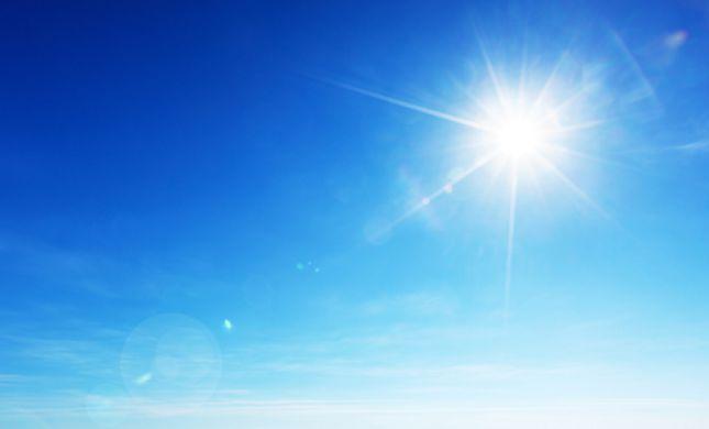 חם ויבש, רוחות ושרב: תחזית מזג אוויר