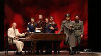 מופע, תרבות מיוחד: מחזה מוזיקלי על להקת התיאטרון בגטו וורשה