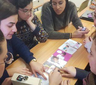 חדשות חינוך, חינוך ובריאות ללמוד דרך משחק? חדר בריחה לסטודנטים