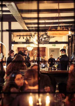 קפיצה כשרה לברלין | ביקורת מסעדות