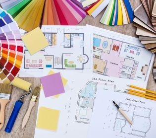 אופנה וסטייל, סרוגות לשדרג בקלות: כך תבחרו את הצבע הנכון לבית שלכם