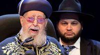 ויראלי הרב עובדיה חתם על השם של ניצולת השואה – יהודיה