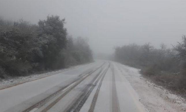 מהפך קיצוני: רוחות, שלג ושטפונות: תחזית מזג אוויר