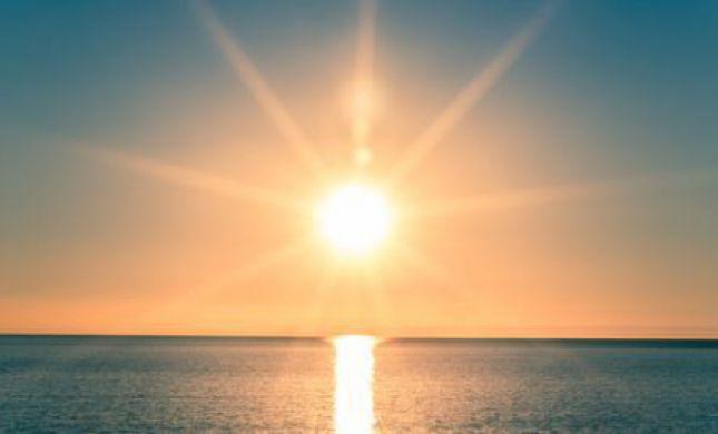 חם מהרגיל; שיא ברצף ימי היובש: תחזית מזג האוויר לשבוע הקרוב