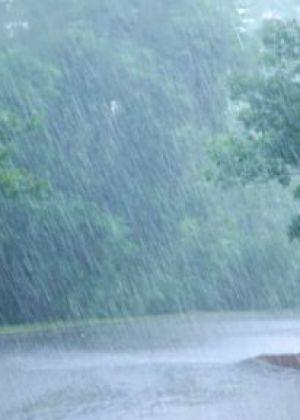 """ירידה בטמפ'; גשמים, רוחות ושטפונות: תחזית מזג האוויר לסופ""""ש"""