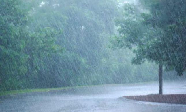 קור קיצוני, גשם וברד: תחזית מזג האוויר