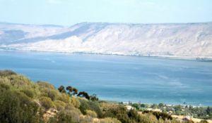 ארץ ישראל יפה, טיולים, מבזקים מתקרב לשיא: מפלס הכנרת ממשיך לזנק