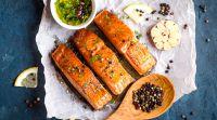 אוכל, מתכוני פרווה סורגים שבת: מתכון לסלמון שתשמחו להכין שוב ושוב