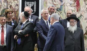 חדשות, חדשות פוליטי מדיני, מבזקים 'ישראל לפני הכל'? חילופי שרים כשאין 100 ימי חסד