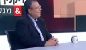 """חדשות טלוויזיה, טלוויזיה ורדיו """"אדם נאלח"""": ירי בנגמ""""ש בין פרשני הימין"""