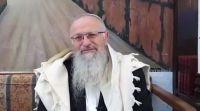 יהדות, פרשת שבוע להתגבר על ההרגלים ולעלות לארץ ישראל