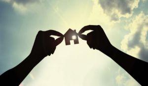 יהדות, פרשת שבוע דירה בעליונים: ללא משכנתא וערבויות