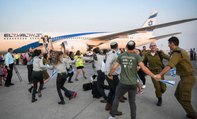 להציל את יהודי הגולה - לא את הגלות