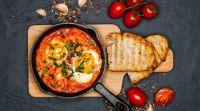 אוכל, מתכונים חלביים קל ומהיר: 4 מתכונים לצאת הצום