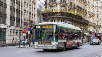 חדשות בעולם, מבזקים צרפת: נהג אוטובוס נרצח לאחר שביקש לעטות מסכות