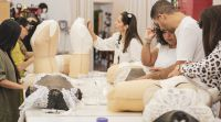 אופנה וסטייל, סרוגות סוחט לימונים: המעצב דרור קונטנטו ממציא עצמו מחדש