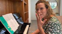 ויראלי צפו: רביטל ויטלזון מפתיעה בקאבר חדש ומשעשע