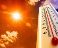 חדשות, חדשות בארץ, מבזקים חום קיצוני, שרב כבד וטפטוף: תחזית מזג אוויר לשבוע הקרוב