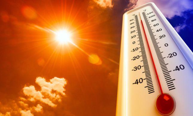 הטמפ' נוסקות; גל החום מתחיל: תחזית מזג אוויר