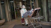 חדשות בריאות, חינוך ובריאות, מבזקים בתי החולים מזהירים: לא נוכל לקלוט עוד חולי קורונה