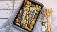 אוכל, מתכוני פרווה סורגים שבת: 5 מתכונים לדגים שתשמחו לאמץ