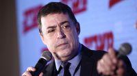 """חדשות רדיו, טלוויזיה ורדיו, מבזקים בן כספית לחבר הכנסת: """"אתה האסון של השמאל"""""""
