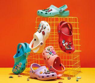 עיצוב ולייף סטייל, צרכנות weshoes: נעלים מתאימות לתחפושות הצבעוניות