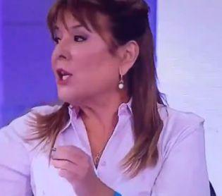 """חדשות טלוויזיה, טלוויזיה ורדיו, מבזקים עימות בין רינה מצליח למירי רגב: """"די עם הטריקים"""". צפו"""