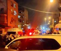 חדשות, חדשות בארץ, מבזקים טרגדיה בי-ם: צעיר נפצע אנוש במהלך התפרעויות