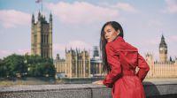 אופנה וסטייל, סרוגות לידיעת הקוראת קייט מידלטון: רשמים משבוע האופנה בלונדון
