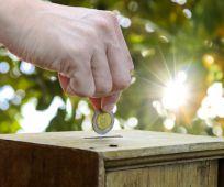 """חדשות כלכלה, כלכלה ונדל""""ן כבר עכשיו: מתנות לאביונים 'בו ביום' תורמים עם מקימי"""