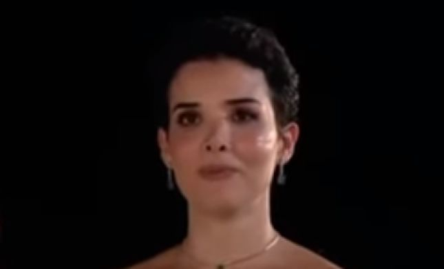 מגיע לה משואה: שירה איסקוב - גיבורה ישראלית