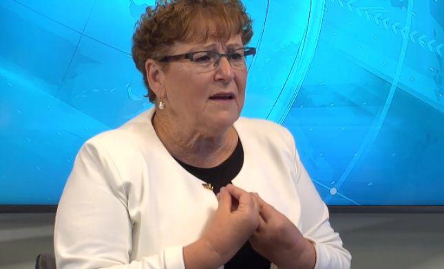 אולפן סרוגים: מרים פרץ בראיון מרגש ומלא אמונה