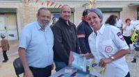 חדשות בריאות, חינוך ובריאות זינוק של 50% במספר נהגי אמבולנס בהר חברון