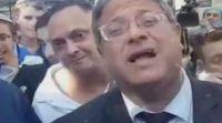"""חדשות המגזר, חדשות קורה עכשיו במגזר, מבזקים צפו: סרטון הסתה ערבי לרצח ח""""כ איתמר בן גביר"""