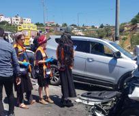 חדשות, חדשות בארץ, מבזקים הרוג בתאונת דרכים קטלנית בגוש עציון
