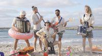 מוזיקה, תרבות צפו: נענע | שיר חדש וקייצי לגוטה גוטה