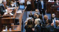 חדשות, חדשות פוליטי מדיני, מבזקים מסתמן: האופוזיציה תגבש 2 מועמדים לבחירת שופטים
