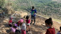 טיולים, צאו לטייל רגע לפני שבת: טיולי קיץ למשפחות עם אשכולות