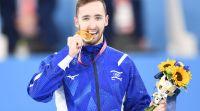 ויראלי קורע: כך הרשת מגיבה לזכייה במדליית הזהב
